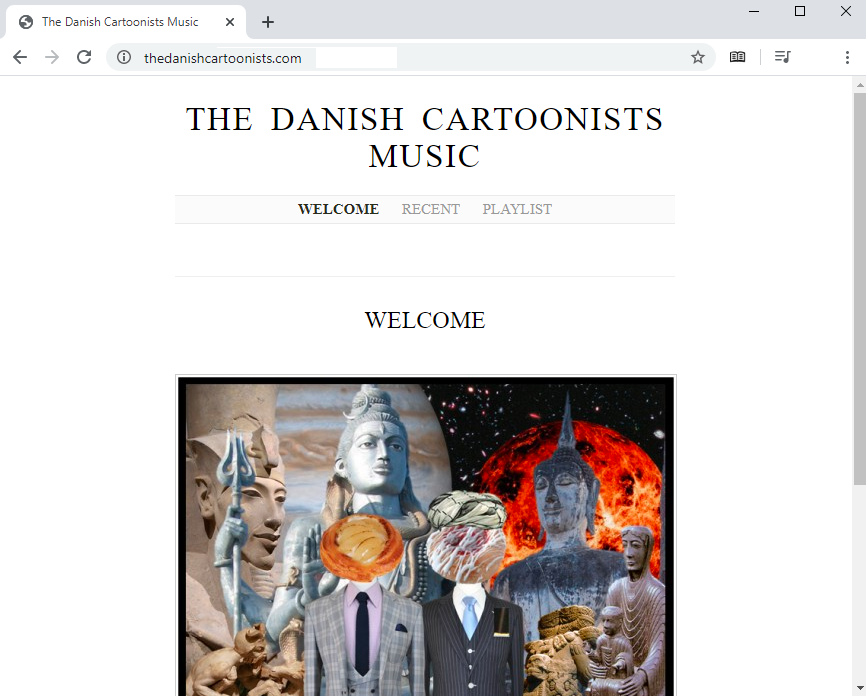danishcartoonists